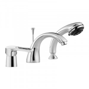 Смеситель для ванны Haiba HANSBERG 022 HB0211