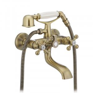 Смеситель для ванны Ibergrif LUCCA M13052C IB0057