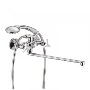 Смеситель для ванны Mixxus Premium Vesta 140 MI0611