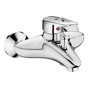 Смеситель для ванны Haiba DISK 009 HB0055