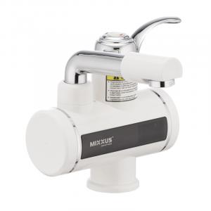 Проточный водонагреватель Mixxus Electra 230-E с индик. темп. MI2746
