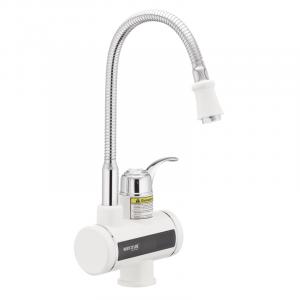 Проточный водонагреватель Mixxus Electra 240-EF с индик. темп. MI2750