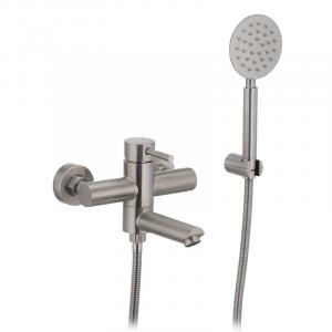 Смеситель для ванны Mixxus SUS-009 SS0017