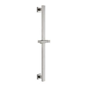 Душевая стойка Zerix LR78002-3 (нерж. сталь) (LL1631)