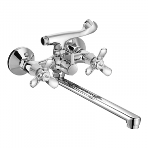 Смеситель для ванны Haiba VILTA 140 HB0382