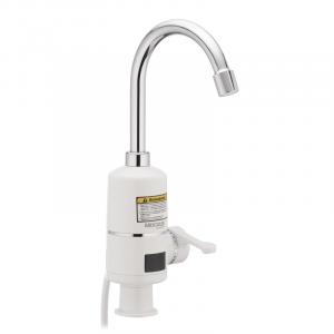 Проточный водонагреватель Mixxus Electra 110-E с индик. темп. MI2744