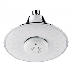 Верхній душ Q-TAP 0040 WHI