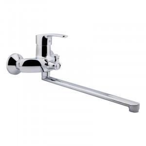 Смеситель для ванны и душа POTATO P2208B