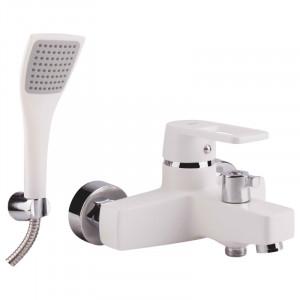 Змішувач для ванни і душа POTATO P3030-7