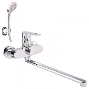 Смеситель для ванны и душа POTATO P22201