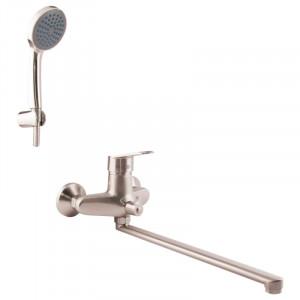 Смеситель для ванны и душа POTATO P2209B-1