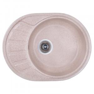 Кухонная мойка Cosh 5845 kolor 806 (COSH5845K806)