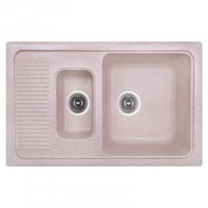 Кухонная мойка Cosh 7749 kolor 806 (COSH7749K806)