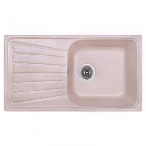 Кухонная мойка Cosh 8146 kolor 806 (COSH8146K806)