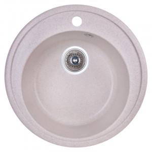 Кухонная мойка Cosh D51 kolor 800 (COSHD51K800)