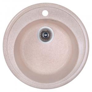 Кухонная мойка Cosh D51 kolor 806 (COSHD51K806)