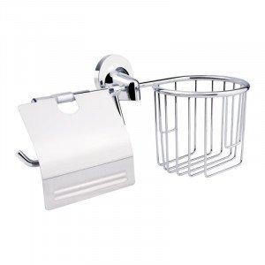 Держатель туалетной бумаги GF (CRM)/S-2803-1