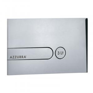 Панель смыва для унитаза Azzurra PL3LC