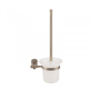 Туалетный ершик Q-Tap Liberty ANT 1157 бронза