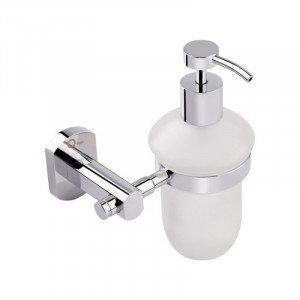 Дозатор для жидкого мыла Q-TAP Liberty CRM 1152