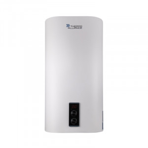Водонагреватель Thermo Alliance плоский 100 л, 1х(0,8+1,2) кВт DT100V20G(PD)