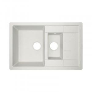 Кухонная мойка GF 780x495/200 STO-10 (GFSTO10780495200)