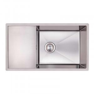 Кухонна мийка з нержавіючої сталі Imperial D7844 Handmade 3.0/1.2 mm