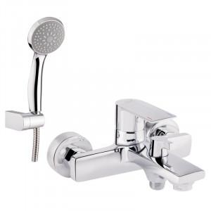 Змішувач для ванни Q-tap Estet CRM 006 New