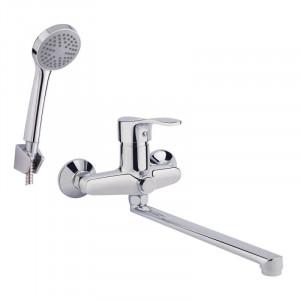 Змішувач для ванни GF  (CRM)/S-03-005AB