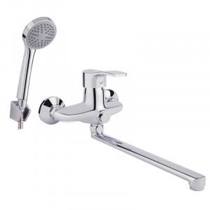 Змішувач для ванни GF  (CRM)/S-03-005B