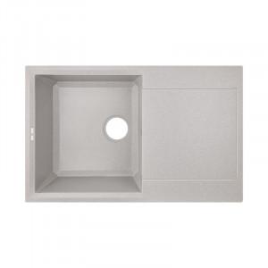 Кухонная мойка GF 790x495/230 GRA-09 (GFGRA09790495230)