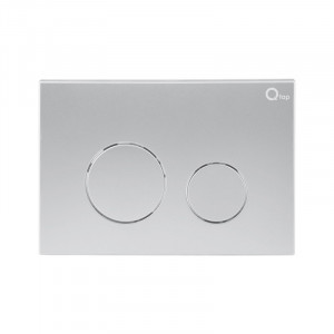 Панель смыва для унитаза Q-tap Nest PL M11SAT
