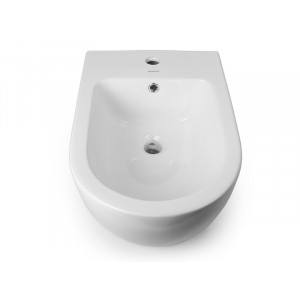 Биде подвесное Newarc Modern белый 3843W