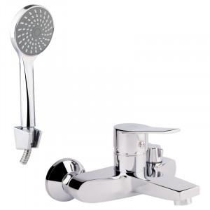 Смеситель для ванной LIDZ (CRM) -20 38 006 00