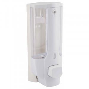 Дозатор для жидкого мыла Lidz (PLA) -120.01.01
