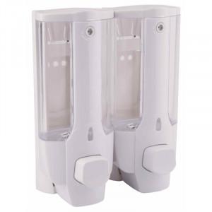 Дозатор для жидкого мыла Lidz (PLA) -120.01.02