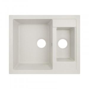 Кухонная мойка Lidz 620x500/200 STO-10 (LIDZSTO10615500200)
