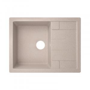 Кухонная мойка Lidz 650x500/200 MAR-07 (LIDZMAR07650500200)