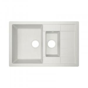 Кухонная мойка Lidz 780x495/200 STO-10 (LIDZSTO10780495200)
