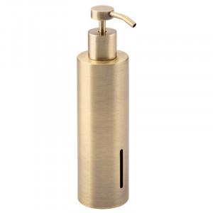 Дозатор для жидкого мыла бронзовый Qtap Liberty ANT 1152-1