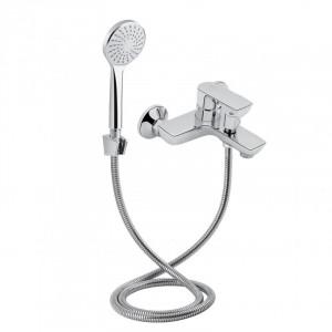 Смеситель для ванны Lidz (CRM) 23 48 006-1 New