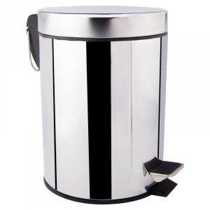 Ведро для мусора Lidz (CRM)-121.01.05
