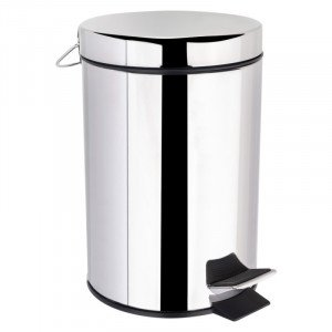 Ведро для мусора Lidz (CRM) 121.01.03