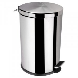 Ведро для мусора Lidz (MCR)-121.01.20
