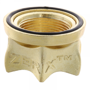Гайка для змішувачів YUB Zerix WKM-028 (ZX3086)