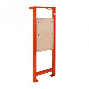 Инсталляция для поручней и перегородок Qtap Nest QT0191716H