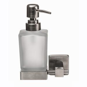 Дозатор жидкого мыла Globus Lux SQ 9433
