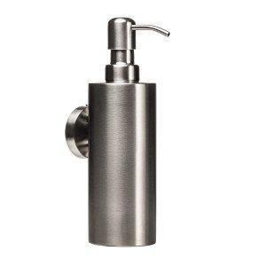 Дозатор жидкого мыла Globus Lux SS 8432