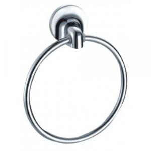 "Полотенцедержатель ""кольцо"" HAIBA HB1804 HB0472"