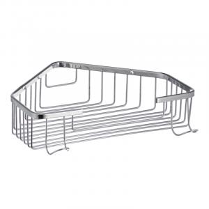 Полка-решетка угловая Zerix LR335 (LL1451)